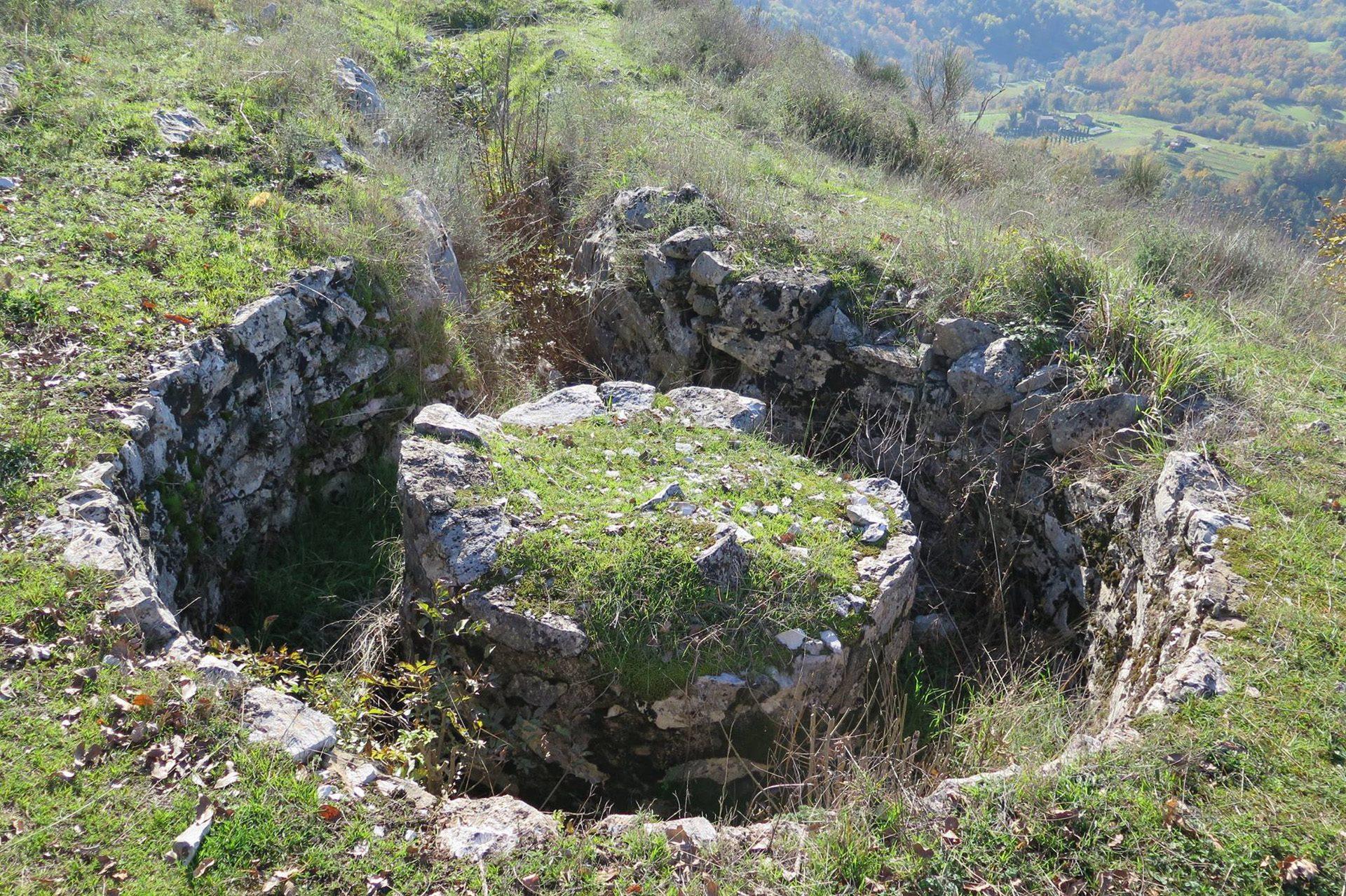 Tappa 06 - Torcigliano-Borgo a Mozzano