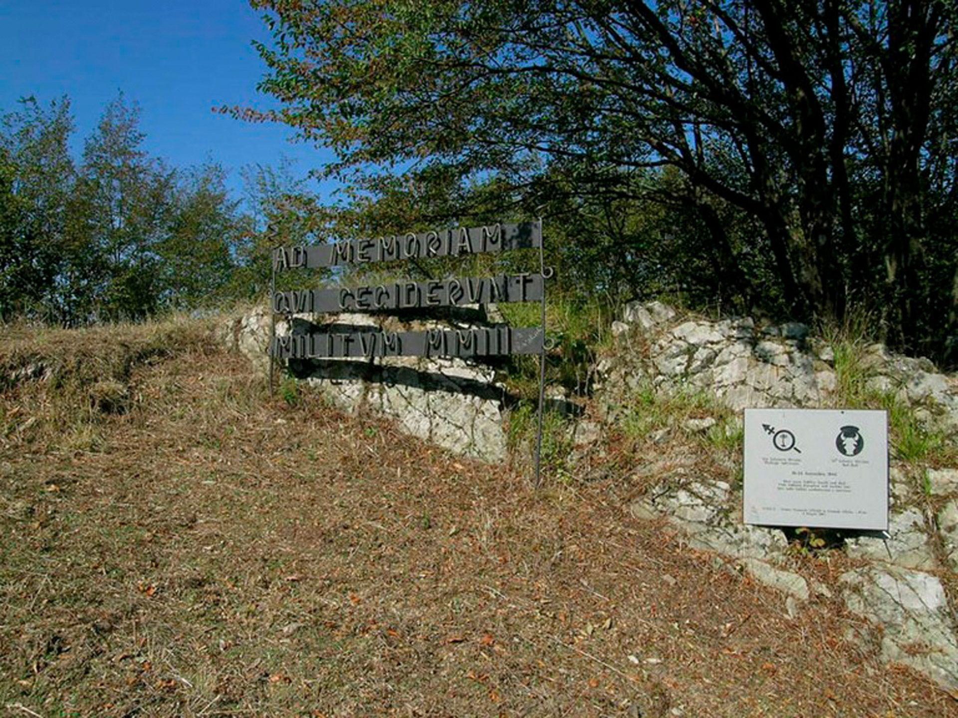 Tappa 13 - Rifugio Le Cave-San Quirico di Vernio