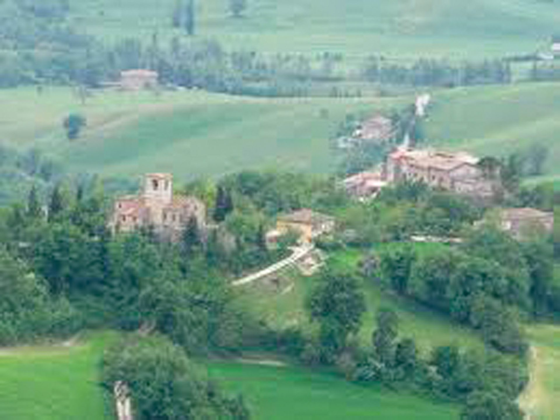 Tappa 25 - Macerata Feltria-Tavoleto